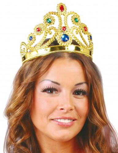 Dronningetiara Voksen-1