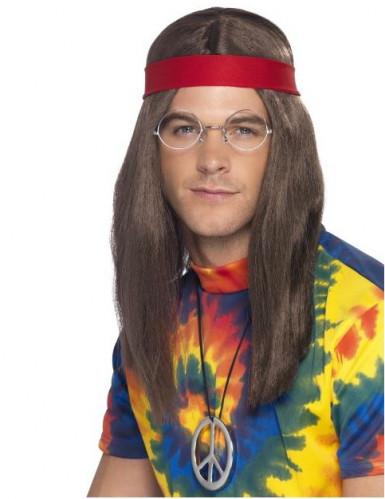 Hippiesæt Voksen