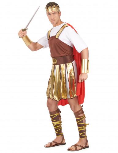 Kostume soldat romersk til mænd-1