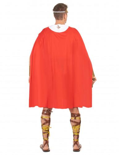 Kostume soldat romersk til mænd-2