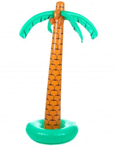Oppustelig palme 170 cm.