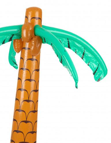 Oppustelig palme 170 cm.-1