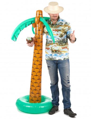 Oppustelig palme 170 cm.-2