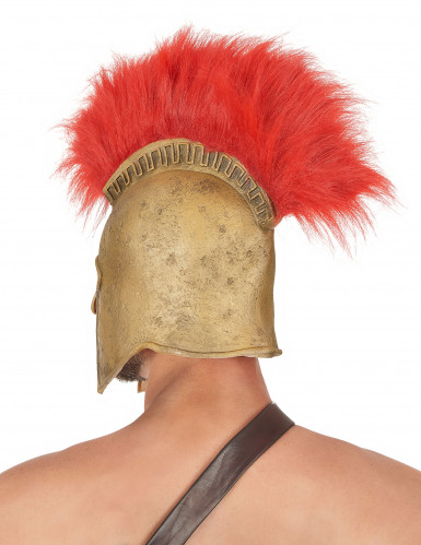 Sparta Soldaterhjelm-1