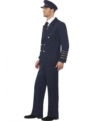 Kostume flypilot til mænd-2