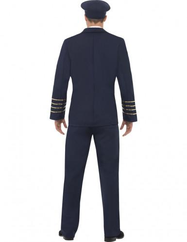 Kostume flypilot til mænd-1