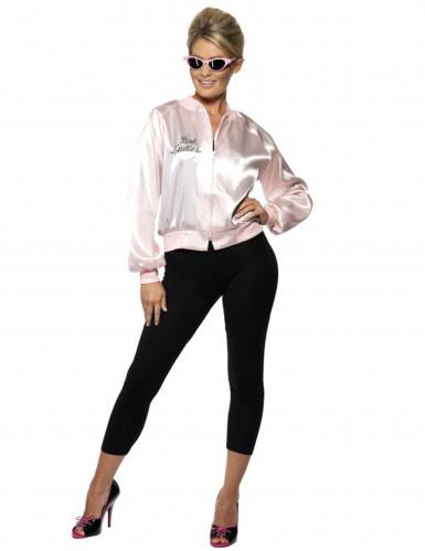 Kostume Pink Ladies 50'er voksen