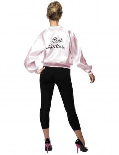 Kostume Pink Ladies 50'er voksen-1