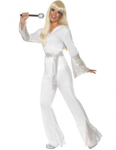 Kostume disko kvinde