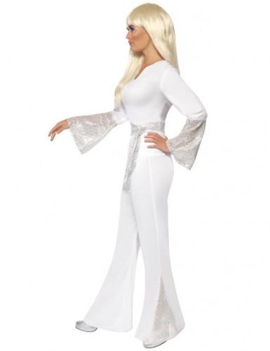 Kostume disko kvinde-1
