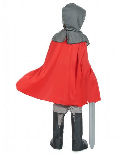 Tempelridder - udklædning til børn-2