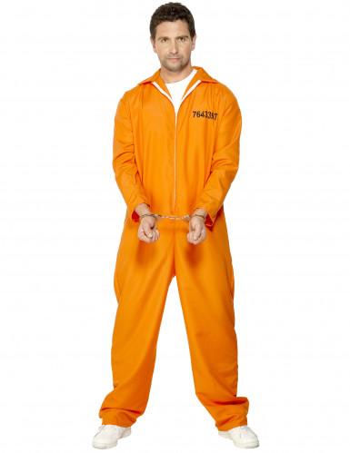Kostume fange herrestørrelse