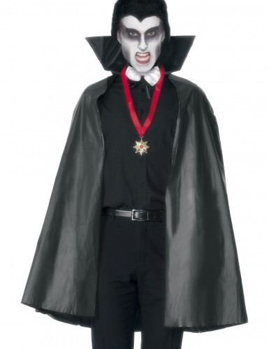 Vampyrkappe Halloween Voksen