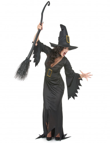 Heksekostume Halloween