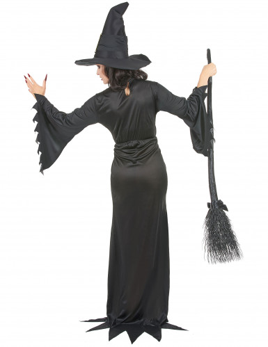 Heksekostume Halloween-2