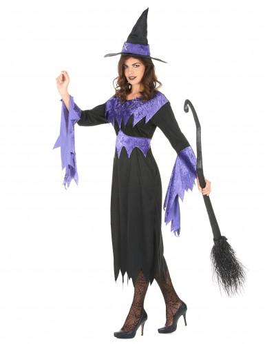 Heksekostume til kvinder Halloween-1