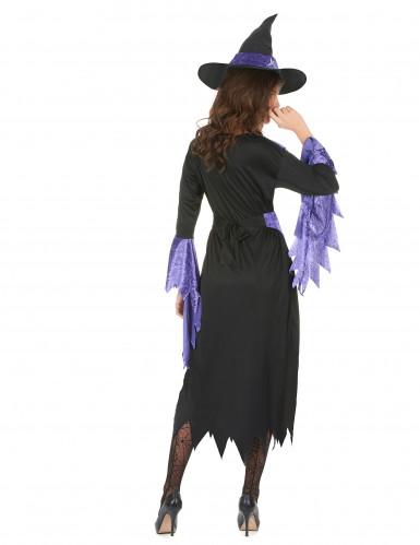 Heksekostume til kvinder Halloween-2