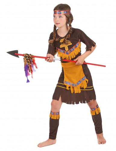 Squaw-dragt piger-1