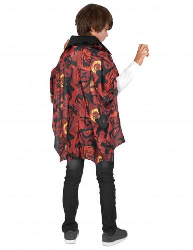Hallowen vampyrudklædning til drenge -2
