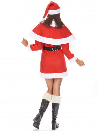 Den eventyrlige julemor - Nissekostume til kvinder-2