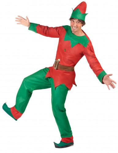 Kostume alf til mænd Jul-2