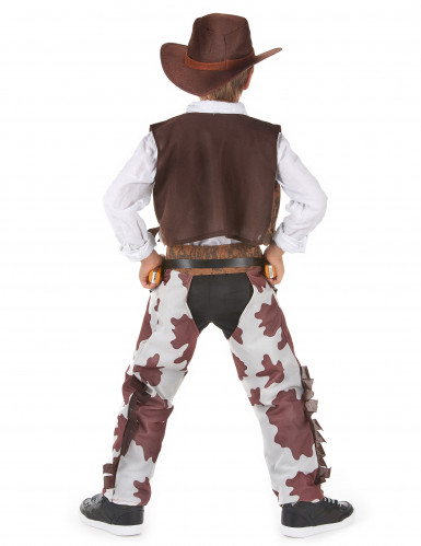 Sej cowboy - udklædning til børn-2