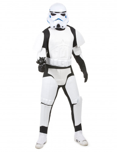 Kostume Stormtrooper™ Star Wars™ voksen