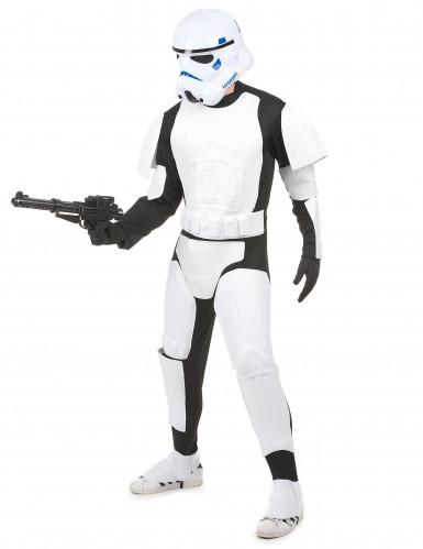 Kostume Stormtrooper™ Star Wars™ voksen-1