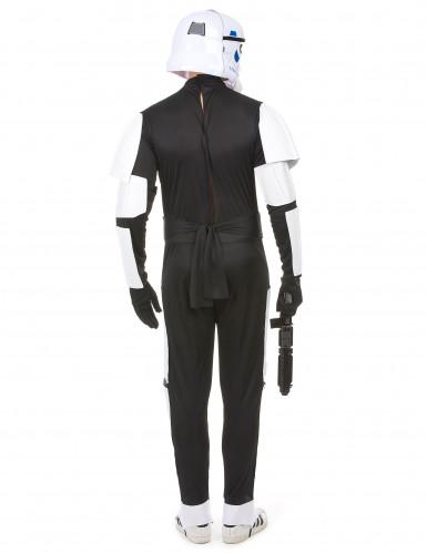 Kostume Stormtrooper™ Star Wars™ voksen-2
