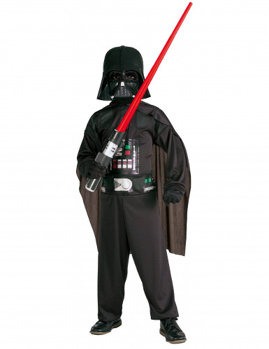Kostume Darth Vader Star Wars™ til børmn