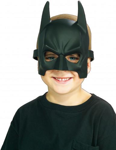 Halvdækkende maske Batman™ barn
