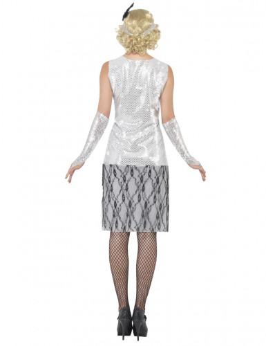 Charleston kostume til kvinder-2