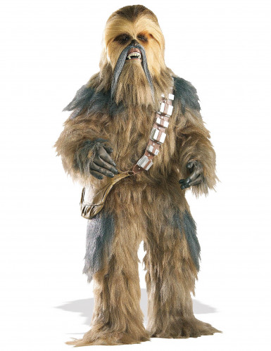 Kostume collector Chewbacca™ til voksne Star Wars™