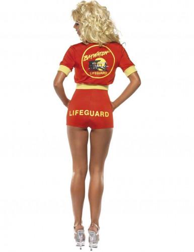 Kostume Pamela fra Baywatch™ kvinde-1