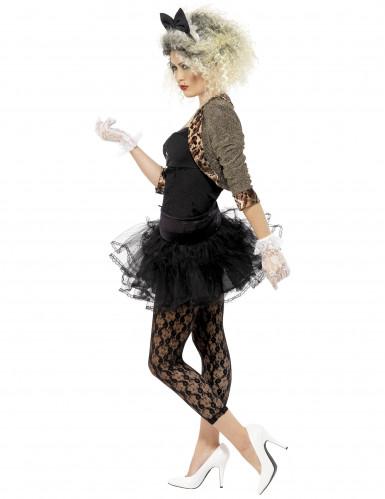 Kostume 80'er kvinde-1