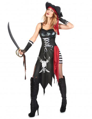 Sexet piratdragt Damer-1