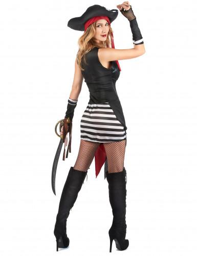 Sexet piratdragt Damer-2