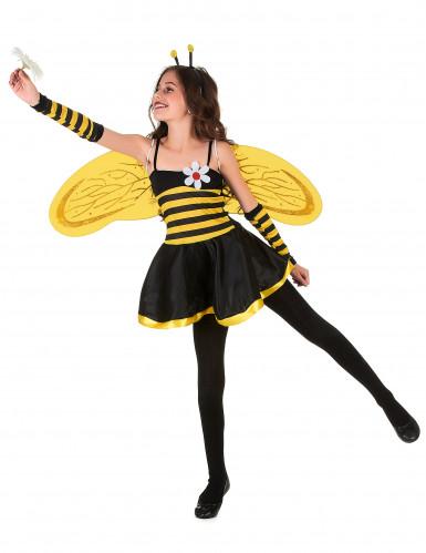 Sød bi - udklædning til børn-1