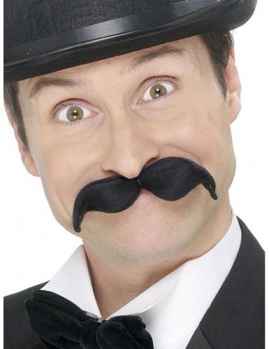 Overskæg formbart til voksne-1