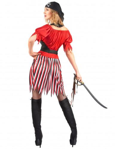Piratdragt Kvinder-2