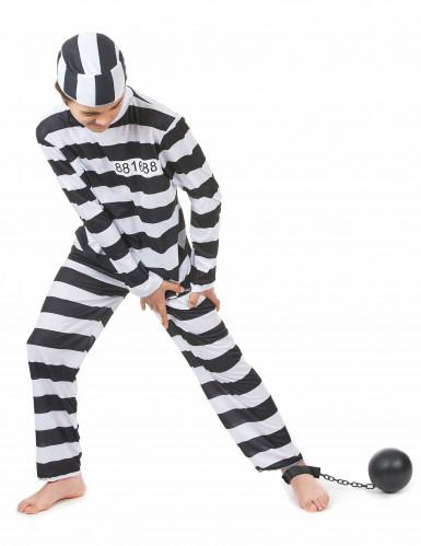 Kostume straffefange til børn-1