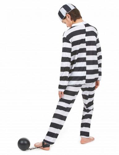 Kostume straffefange til børn-2