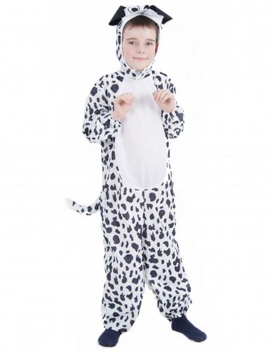 Dalmatinerkostume til børn
