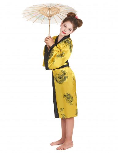 Kostume kinesisk til piger-1