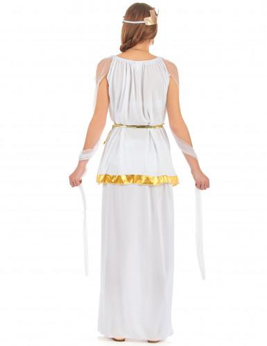 Græsk Gudindedragt Damer-2