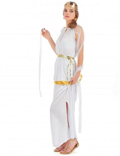 Græsk Gudindedragt Damer-1