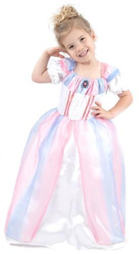Kostume sød prinsesse til piger