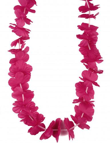 Lyserød Hawaiikrans