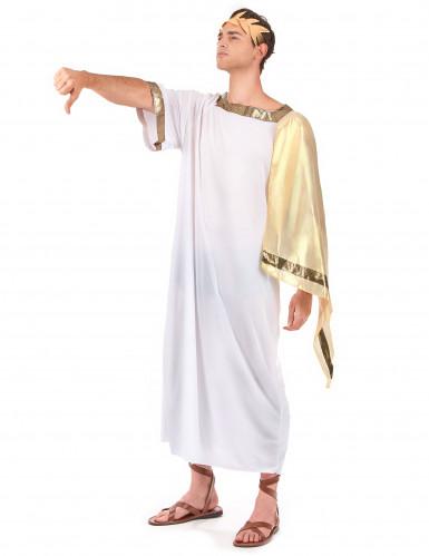 Parkostume romersk kejser og gudinde-1