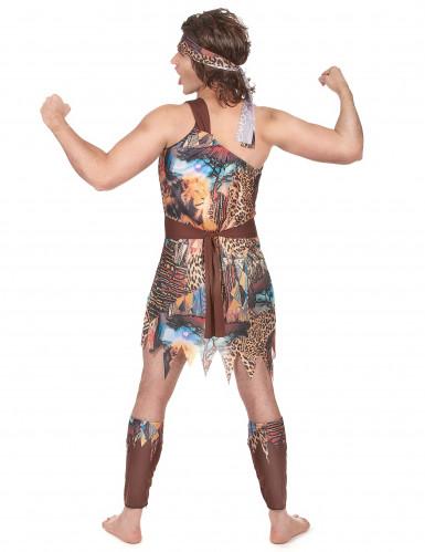 Junglemanden Kostume-2